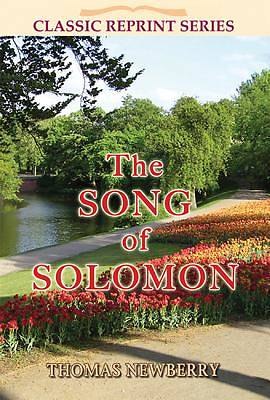 Picture of The Song of Solomon