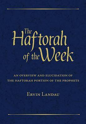 Picture of The Haftorah of the Week