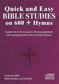 Quick and Easy Hymns