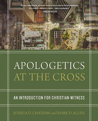 Picture of Apologetics at the Cross