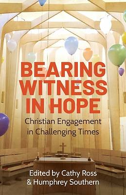 Picture of Bearing Witness in Hope