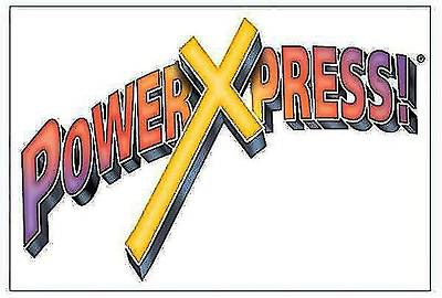 PowerXpress The Ten Commandments Music CD