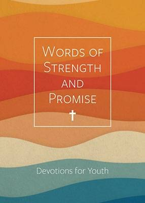 Picture of Words of Strength and Promise