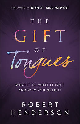 Picture of The Gift of Tongues