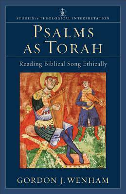 Psalms as Torah
