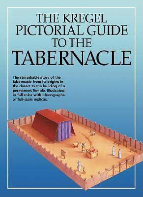 Picture of The Kregel Pictorial Guide to the Tabernacle