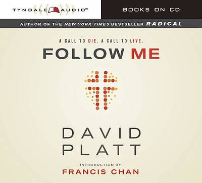 Follow Me Audiobook - CD