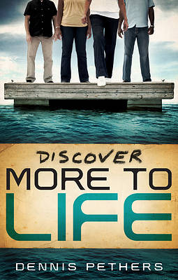 Discover More to Life (Member Book)