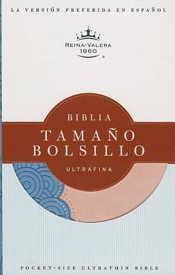 Picture of Biblia Tamano Bolsillo Ultrafina-Rvr 1960