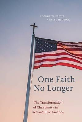 Picture of One Faith No Longer