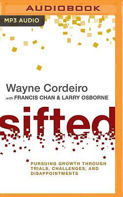 Picture of Sifted
