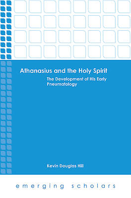 Althanasius and the Holy Spirit