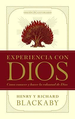 Picture of Experiencia Con Dios, Edición 25 Aniversario