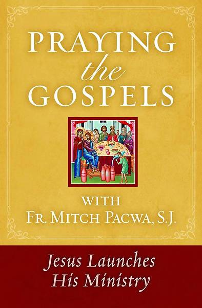 Picture of Praying the Gospels with Fr. Mitch Pacwa