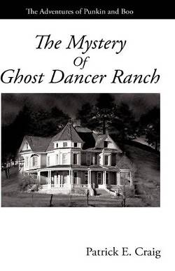 Picture of The Mystery of Ghost Dancer Ranch