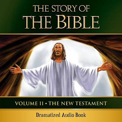 Picture of The Story of the Bible Audio Drama