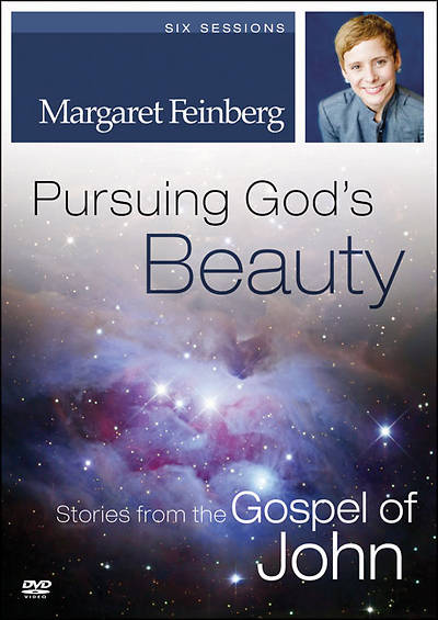 Picture of Pursuing God's Beauty DVD