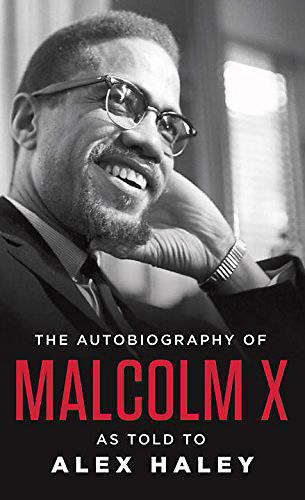 Picture of The Autobiography of Malcolm X