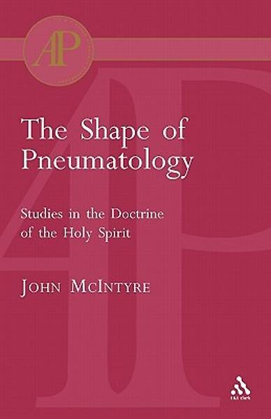 Shape of Pneumatology