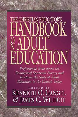 Picture of The Christian Educator's Handbook on Adult Education