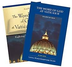 The Word of God at Vatican II Study Set