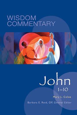 Picture of John 1-10, Volume 44