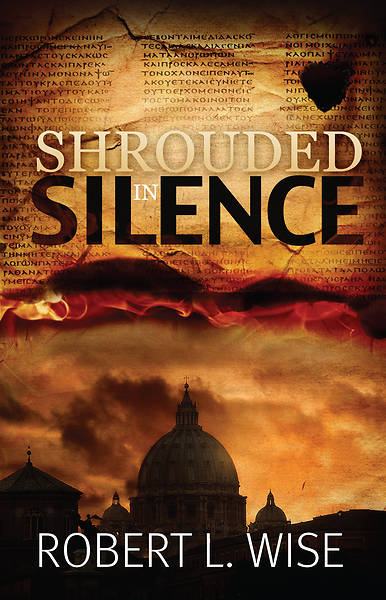 Shrouded in Silence - eBook [ePub]