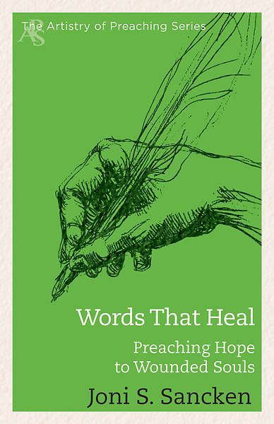 Picture of Words That Heal