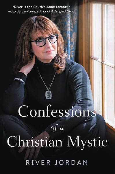 Picture of Confessions of a Christian Mystic