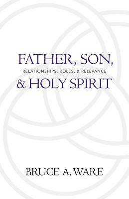 Father, Son, & Holy Spirit