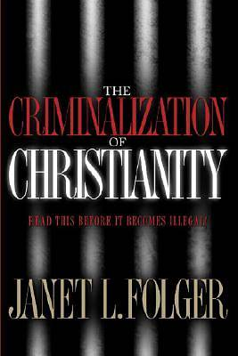 Criminalization of Christianity