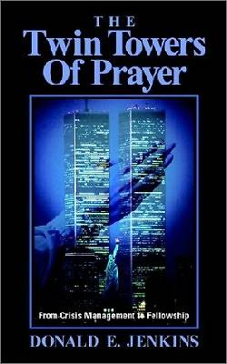 Picture of The Twin Towers of Prayer