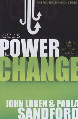 Gods Power to Change
