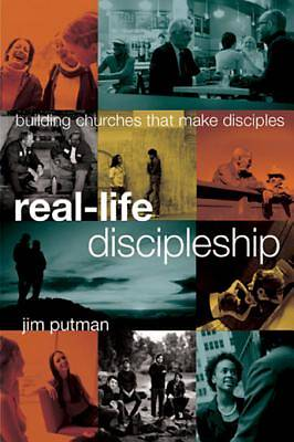Picture of Real-Life Discipleship - eBook [ePub]
