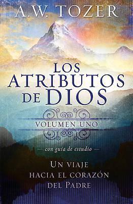 Picture of Los Atributos de Dios - Vol. 1 (Incluye Guia de Estudio)