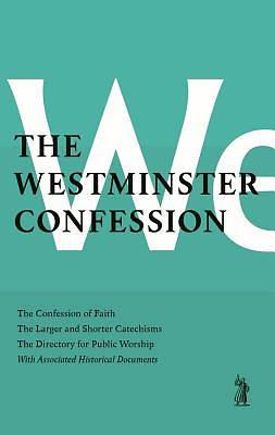 Picture of The Westminster Confession