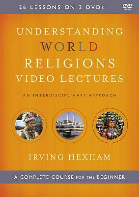 Picture of Understanding World Religions Video Lectures