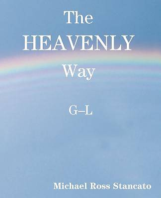 Picture of The Heavenly Way G-L
