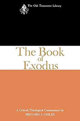 The Old Testament Library - The Book of Exodus