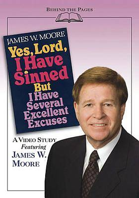 Yes, Lord, I Have Sinned But I Have Several Excellent Excuses - Planning Kit