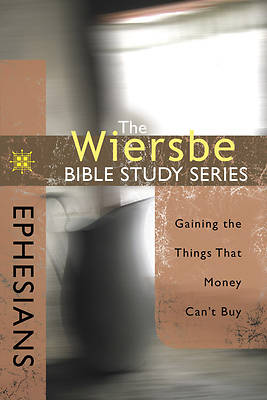 Picture of The Wiersbe Bible Study Series - Ephesians