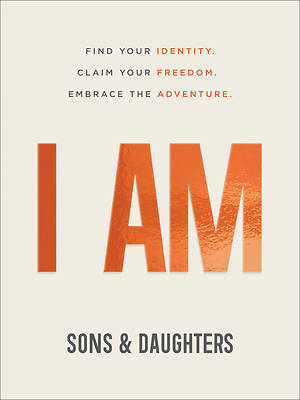 Picture of I Am ___