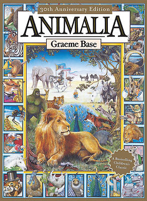 Picture of Animalia