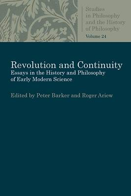 Picture of Revolution and Continuity