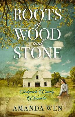 Picture of Roots of Wood and Stone