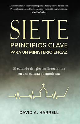 Picture of Siete Principios Clave Para Un Ministerio Eficaz