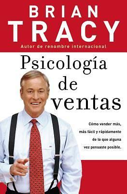 Picture of Psicologia de Ventas
