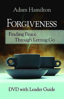 Forgiveness - DVD with Leader Guide