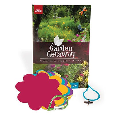 Garden Getaway - Essentials Value Pack