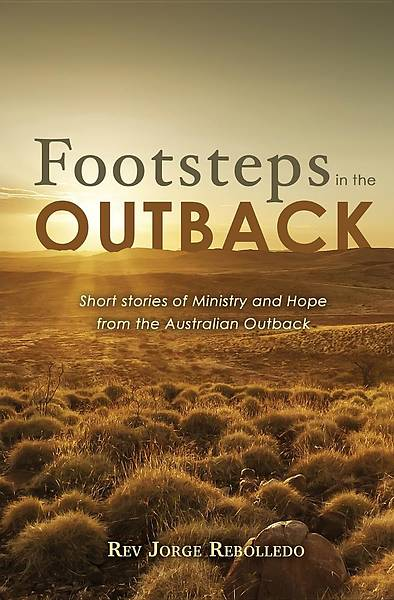 Picture of Footsteps in the Outback